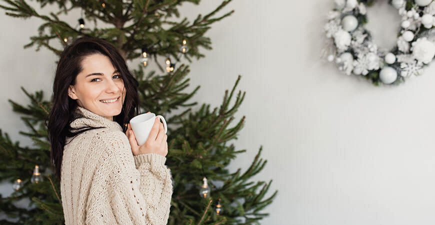 3 ways to have a happy healthier holiday